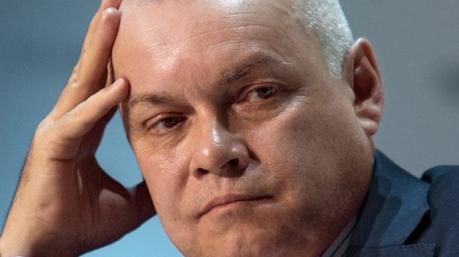 Поварята с кухни Киселева: РИА «Новости» и все-все-все
