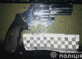 В Ивано-Франковске задержали стрелка, который ранил человека на улице