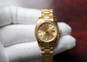 Батл дорогих часов: коллекция