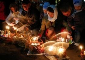 В Киеве на Пасху готовят дополнительные карантинные ограничения: к чему готовиться