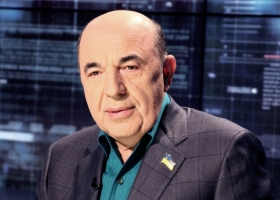 Чтобы стравить людей между собой в Украине выдумали языковую проблему - Рабинович