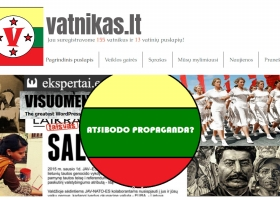 В Литве намерены бороться с