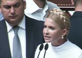 Суд разрешил Гройсману обвинять во всех бедах Тимошенко