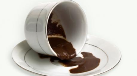 Маразмы дня: лдрпрт Вкрчк, кофейная гуща Парубия и географический облом Геращенко