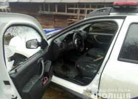 Полицейские попали в ужасную ситуацию из-за пьяного гражданина
