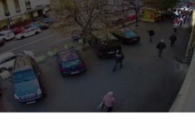 Знайдені докази незаконного стеження за будівлею центральної Синагоги Києва - ЗМІ