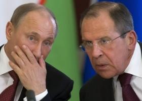 Российский «атаман» совершил сенсационное открытие в области генеалогии Путина и Лаврова