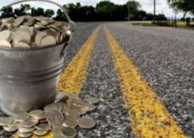Деньги из воздуха: у Омеляна предложили сделать платными отдельных мосты и дороги