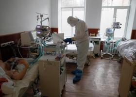 В Минздраве допустили наличие в Украине опасных штаммов коронавируса