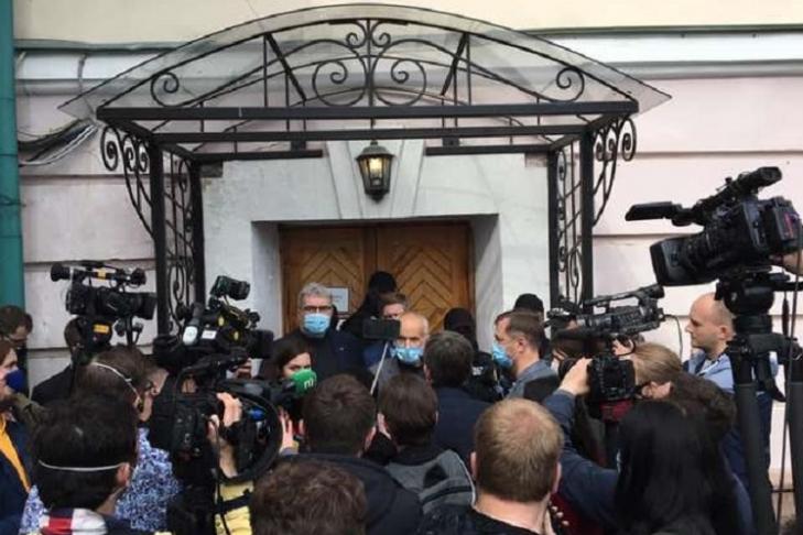 Українські музейники розцінили дії ДБР як насильство на межі актів вандалізму