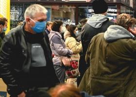ВОЗ зарегистрировала рекордное число умерших от коронавируса за неделю