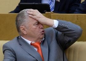 Жириновский опять пообещал завоевать Украину за два дня