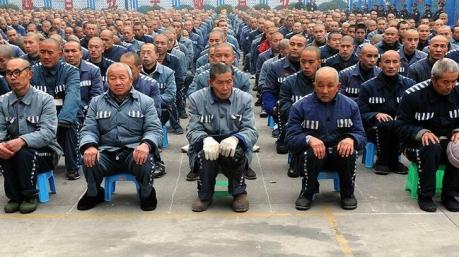Китай в своей внешней политике не брезгует применять шантаж