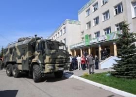После бойни в Казани российским школам поручили подготовить