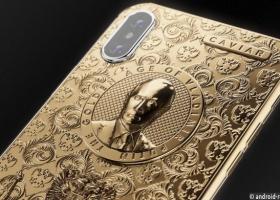 Множественный прогиб: в РФ выпускают лимитированные iPhone к каждому