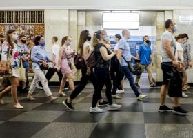 Врач из Израиля спрогнозировал, когда наступит пик заражений коронавирусом в Украине