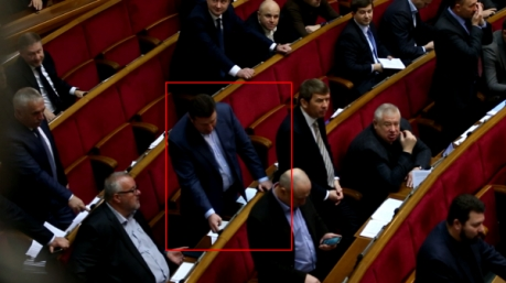 Маразмы дня: министерство-невидимка, Генпрокурор против Украины и шестирукий Шива Парламента