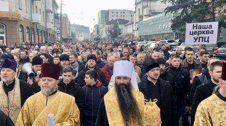 «С сарказмом смеетесь над нашими молитвами»: в Московском патриархате обиделись на доктора Комаровского