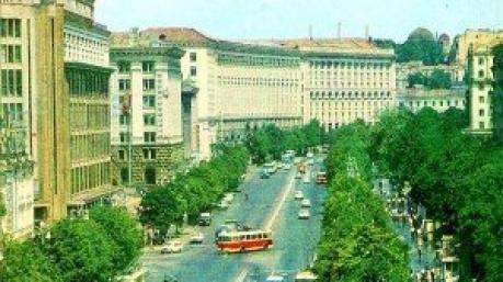 Каштановый ребрендинг: в КГГА оценили и возродили схему заработков Черновецкого