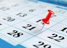 Выходные дни октября 2021: сколько украинцы будут отдыхать в этом месяце