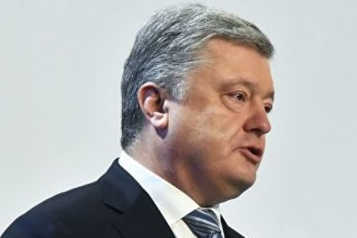 Свершится чудо: Порошенко пообещал вернуть Крым «сразу же после президентских выборов»