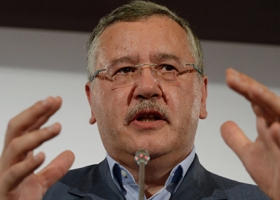 ГБР нашло доказательства нарушения законов со стороны Гриценко