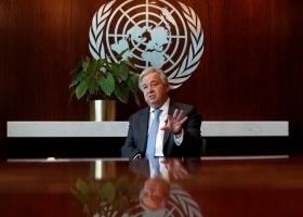 Мир проигрывает в борьбе с пандемией коронавируса - генсек ООН