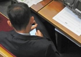 Нардепов «Самопомочі» призвали спасаться от голосования в парламентском туалете