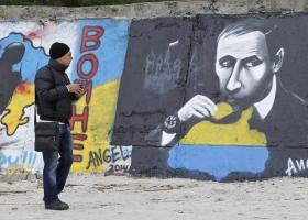 Русские оккупанты в Крыму нарушают права украинцев