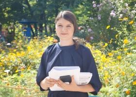 Кандидат Одарченко по 184 округу на Херсонщине собрала свыше 23 тысяч подписей избирателей