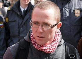 Из России с приветом: узник совести оказался шпионом путинского режима