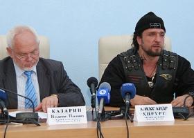 «Здесь русский дух»: голова українського вишу виявився членом Російського Народного Собору
