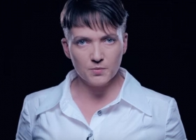 Нечеловечески простой язык: Савченко и креативное обыдлячивание населения