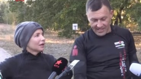 Маразмы дня: альтернативная столица Виталия Кличко, молитва по разнарядке и «Беги, Юля, беги!»