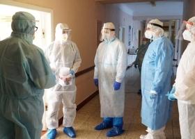В Минздраве рассказали, кто в Украине умирает от коронавируса