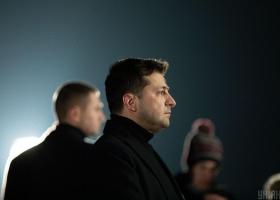 Сегодня Зеленский посетит Днепр, чтобы проститься с гендиректором КБ