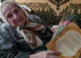 Не держать в сердце зла: у 101-летней одесситки свои секреты долголетия