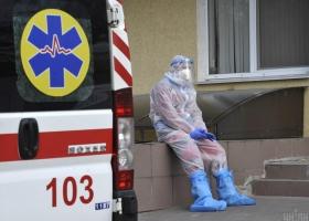 СМИ пишут, что в Днепре умерла 11-летняя девочка, больная коронавирусом