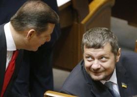 «Он говорил, что ему не за что жить»: Ляшко наболтал гадостей о своем однопартийце Мосийчуке
