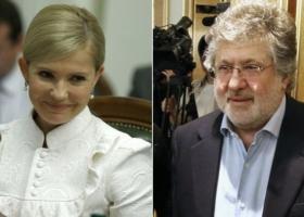 Тимошенко и Коломойский: выдержит ли Украина