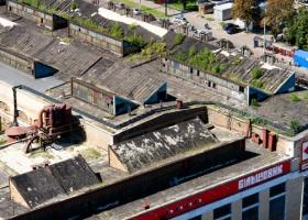 Киевский завод Большевик продали за 1,4 млрд гривен