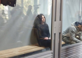 Виновница харьковской трагедии Зайцева хочет выйти из аквариума