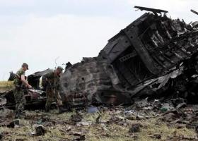 По делу о сбитом ИЛ-76 в Луганске осуждён генерал