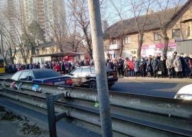 Все равно не откроем: Шмыгаль отреагировал на транспортный коллапс в Киеве из-за прекращения работы метро
