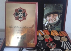 Российский наёмник, который захватывал Крым, погиб в Сирии