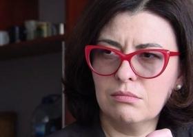 Оксана Сыроид отреагировала на незаконное обогащение