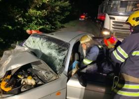 В Киевской области столкнулись две легковушки: погибли 4 человека