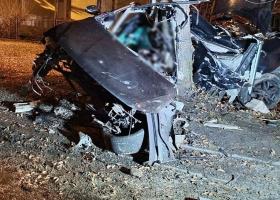 В Польше трагически погибли двое украинцев