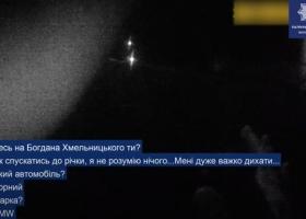 Полиция Белой Церкви спасла отравленную девушку