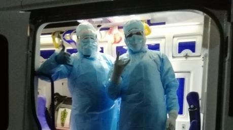 Маразмы дня: борьба с коронавирусом, иллюзия безопасности